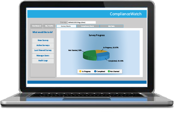 ComplianceWatch